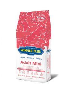 WINNER PLUS SUPER PREMIUM Adult Mini