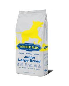 WINNER PLUS SUPER PREMIUM Junior Large Breed