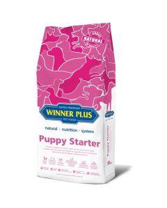 WINNER PLUS SUPER PREMIUM Puppy Starter