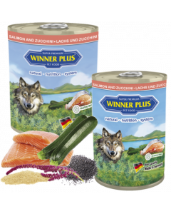 WP SUPER PREMIUM MENUE Lachs & Zucchini