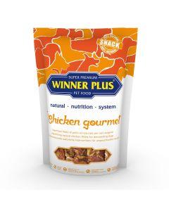 WINNER PLUS DogSnack Chicken Gourmet 100 g