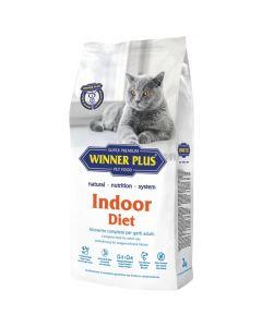 WINNER PLUS HEALTH LINE Indoor Diet