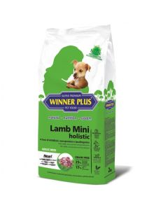 WINNER PLUS HOLISTIC Lamb Mini