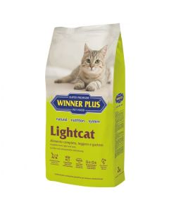 WINNER PLUS SUPER PREMIUM Lightcat - NEU