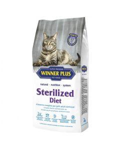 WINNER PLUS HEALTH LINE Sterilized Diet