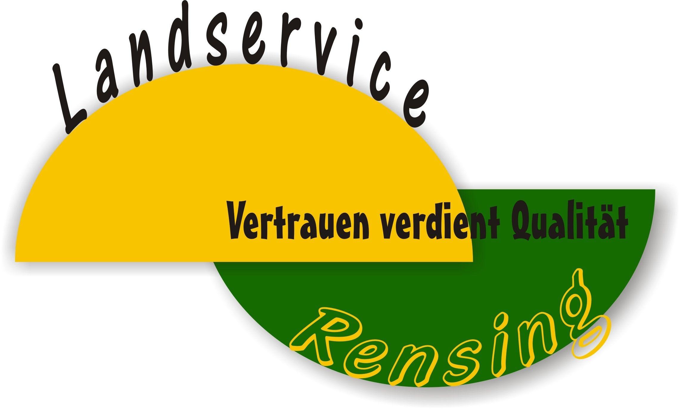 Rensing Landservice GmbH & Co.KG