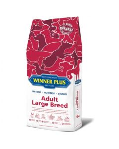 WINNER PLUS SUPER PREMIUM Adult Large Breed