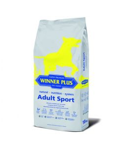 WINNER PLUS SUPER PREMIUM Adult Sport