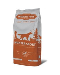 WINNER PLUS Hunter Sport