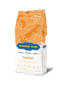 WINNER PLUS SUPER PREMIUM Junior