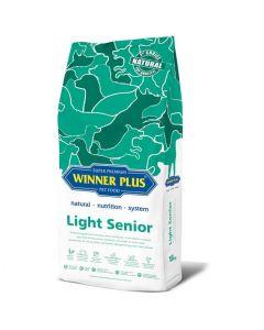 WINNER PLUS SUPER PREMIUM Light Senior
