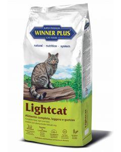 WINNER PLUS SUPER PREMIUM Lightcat 10 kg
