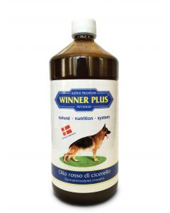 WINNER PLUS Rotes Sandaal Öl 1000 ml