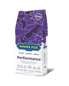 WINNER PLUS SUPER PREMIUM Performance