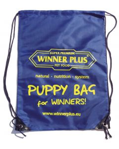 WINNER PLUS Welpenkit Junior