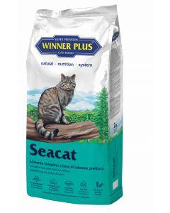 WINNER PLUS SUPER PREMIUM Seacat 2kg