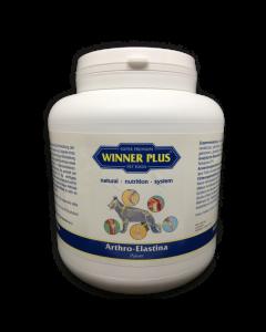 WINNER PLUS Arthroa Elastina Pulver - Gelenk Fit 1400 g