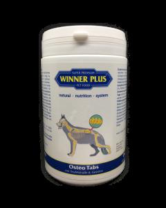 WINNER PLUS Osteo Gelenk Aktiv Tabs 600 g / ca. 1132 Stück