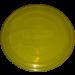 WINNER PLUS Dosendeckel für 195/200/395/400g-Dose gelb