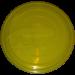 WINNER PLUS Dosendeckel für 800g-Dosen gelb