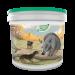 """Natural Plus Rinderfett-Pulver 2 kg """"pure, natürliche Energie"""""""