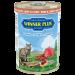 WP SUPER PREMIUM MENUE CAT Rind & Leber 395 g